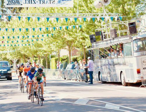 69. Straßenradrennen in Mönchengladbach-Lürrip am 23. Juni 2019