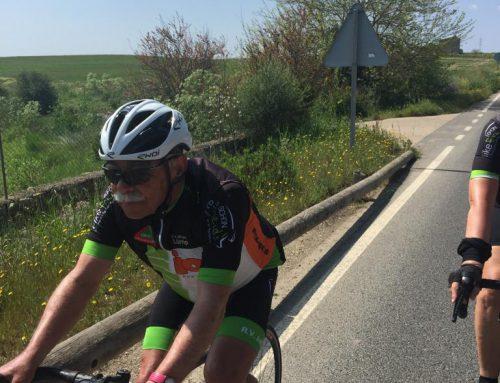 Etappenfahrt Mallorca 2019 vom 8. bis 15. April
