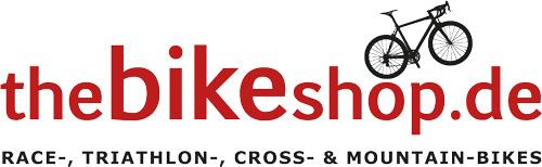 thebikeshop.de Logo